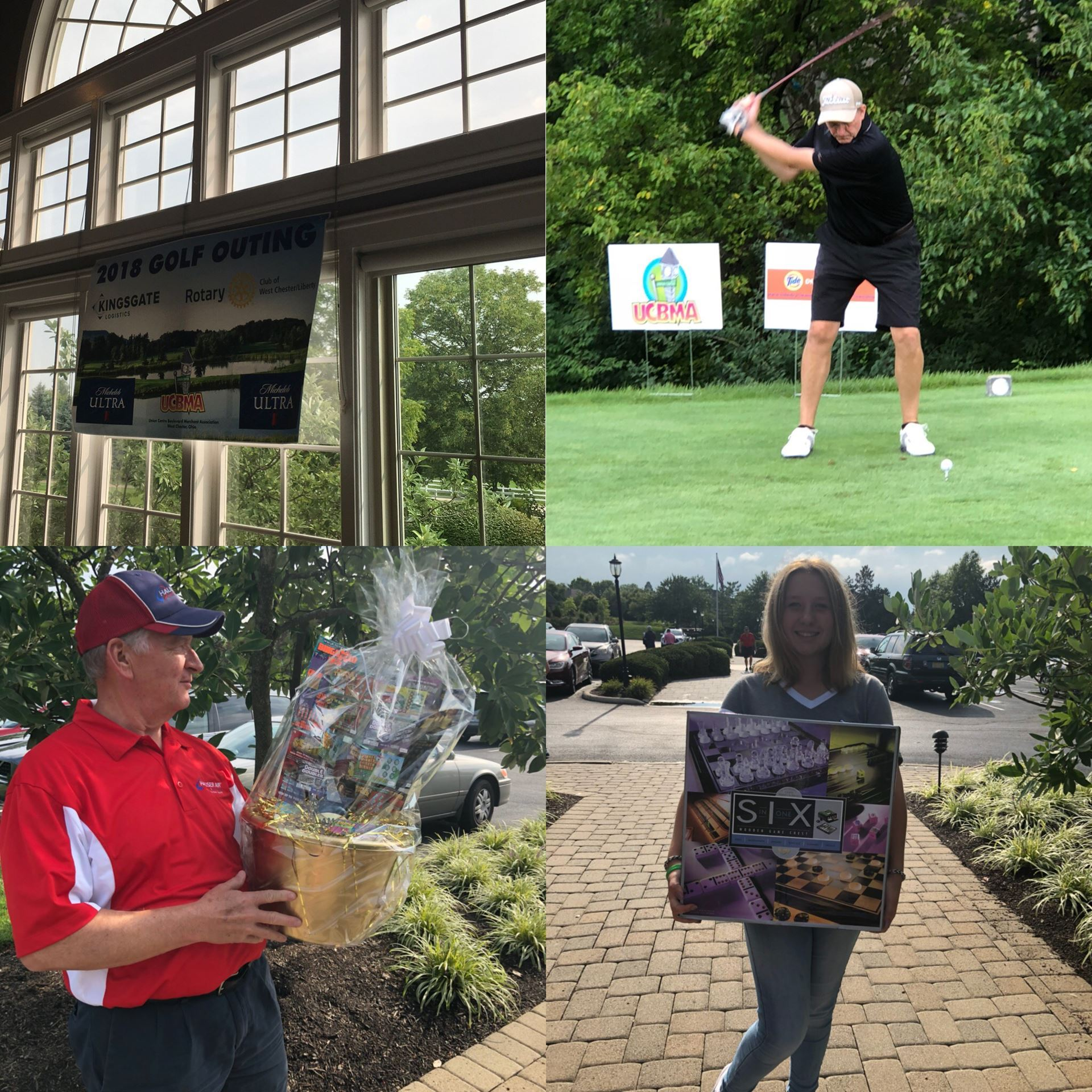 2018 Rotary Club Golf Outing